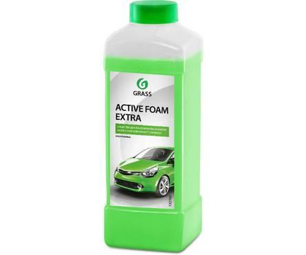 Активная пена Active Foam Extra (1кг)