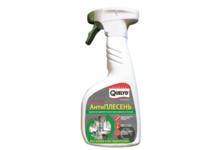 Антиплесень QUELYD средство для удаления плесени в жилых комнатах и спальнях 0,5 л