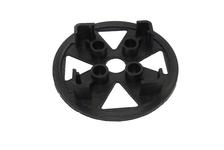 Подставка под стойку - фиксатор  для арматуры (стульчик) 35-50 мм