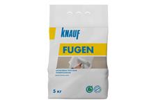 Шпаклевка гипсовая KNAUF Fugen (5 кг)