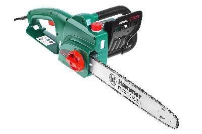 Пила цепная Hammer Flex CPP1800  1800Вт 840м/мин шина 16'' цепь 3/8''-1.3мм-57