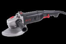 УШМ P.I.T. PWS180-D, 1600 Вт, 180 мм, 8000 об/мин