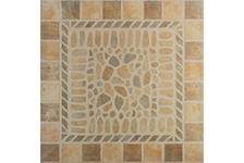 Плитка Евро-Керамика Помпеи 330 х 330 мм, бежевый