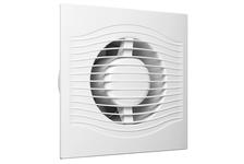 Вентилятор вытяжной Era SLIM4 диаметр 100 мм, осевой