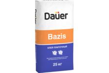 Клей для плитки DAUER Bazis 25кг (48)