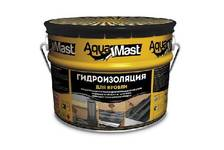 Мастика битумно-резиновая ТЕХНОНИКОЛЬ AquaMast (3 кг)