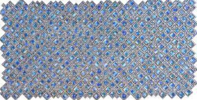Панель ПВХ 960х480мм Калейдоскоп сказка