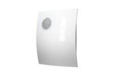 Вентилятор осевой накладной PARUS4 D100
