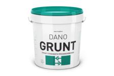 Грунт Danogips DANO GRUNT глубокого проникновения, 10 л