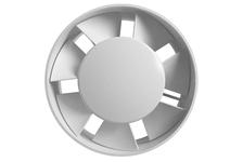 Вентилятор вытяжной Era PROFIT 5 BB диаметр 125 мм, осевой, канальный, с двигателем на шарикоподшипниках