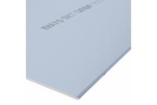 Гипсокартонный лист KNAUF САПФИР ГСП-DFH3IR, 2.5х1.2 м, толщина 12.5 мм