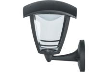 Светильник светодиодный Navigator ДБУ-8Вт, 4000К, IP44, вверх, черный