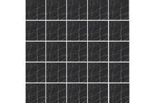 Мозаика Bode Marble Porcelain Marrone Oriente POL, 300х300 мм, черный
