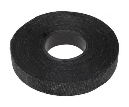 Изолента х/б 300 г,  черная Фотография_0