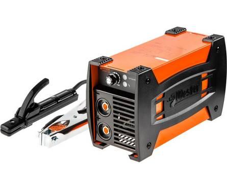 Сварочный аппарат WESTER Compact 160 Фотография_0