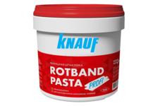 Шпаклевка KNAUF Ротбанд Паста Профи, 18 кг