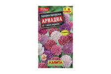 Семена Аэлита Армерия Ариадна смесь окрасок 0,03 г