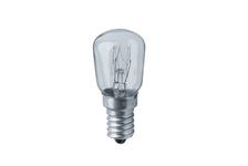 Лампа накаливания мини 25 Вт, цоколь Е14, 220 В (для кухонных вытяжек и ночников)