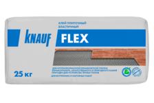 Клей для плитки KNAUF Флекс 25 кг