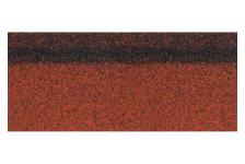 Коньки-карнизы для г/ч (ТН) ШИНГЛАС (микс красный) 4К4Е21-1151RUS