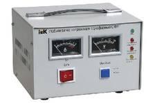 Стабилизатор напряжения СНИ 1/220 2,0кВА (ИЭК)