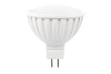 Лампа светодиодная Ecola GU5.3/MR16, 8 Вт, GU5.3, 4200 К