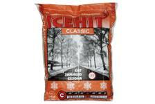 Реагент противогололедный ICEHIT Classic, 25 кг