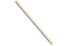 Черенок для лопат деревянный 1000*32 1 сорт