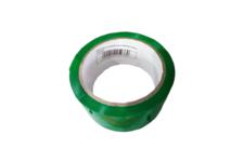 Скотч упаковочный (48 мм х 50 м), зеленый