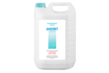 Средство для дезинфекции Анолит АНК Супер, канистра 5 кг