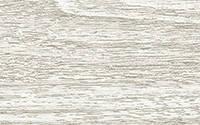 Угол для плинтуса К55 Идеал Комфорт Ясень белый / 252 торцевой (пара) (1 шт. во флоупак)