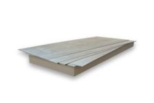 Цементно-стружечная плита ТАМАК 3.2 x 1.25 м, толщина 8 мм
