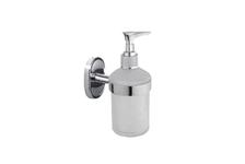 Дозатор для мыла BELAQUA настенный BL-P2923