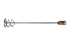 Венчик для миксера Вихрь 80х400 мм, SDS+, оцинкованный