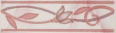 София розовая бордюр тюльпан 200х57 (1 уп. 20 шт) 1 сорт Фотография_0