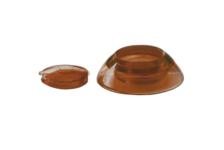 Термошайба Carboglass коричневая, уплотнительное кольцо (25 шт/уп)