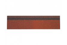 Коньки-карнизы для г/ч  (ТН) ШИНГЛАС (красный) 4K4E21- 1094RUS