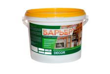 Состав деревозащитный Барьер Decor бесцветный 2,5 л