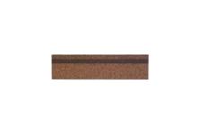 Конек-карниз Технониколь Шинглас 4К4Е21-1152RUS микс коричневый