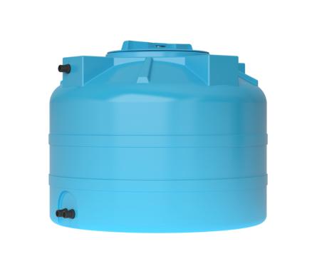 Бак для воды Aquatech ATV-200 (синий )  Фотография_0