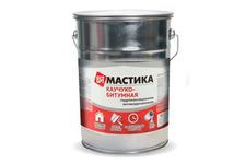 Мастика Царицынские краски каучуко-битумная 4 кг