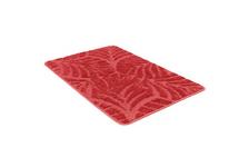 Коврик SHAHINTEX АКТИВ icarpet 50х80 см, ягодный (001)