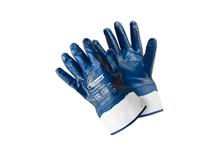 Перчатки Fiberon нитриловое покрытие, размер XL