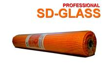 Сетка ст/тк. для стяжки 10*10мм 115г/м2 (1м*10м) SD-GLASS (10шт/уп)