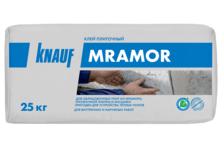 Клей для плитки KNAUF Мрамор белый, 25 кг