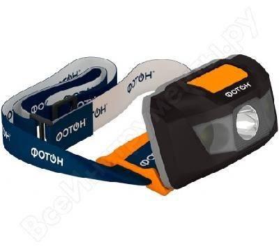 Фонарь светодиодный налобный ФОТОН SH-500 Фотография_0