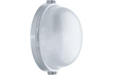 Светильник банный Navigator, 60 Вт, белый