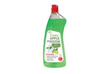 Гель для мытья посуды PROSEPT Cooky яблоко, концентрат, 1 л