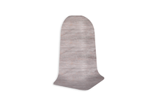 Угол для плинтуса наружный VOX SMARTFLEX Дуб Грейсланд 588