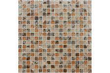 Мозаика Caramelle Mosaic Naturelle Klondike 305х305х8 мм, чип 15*15 мм